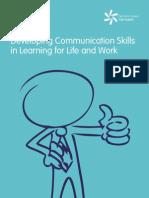 Communication Checklist Key Stage 3 LLW.pdf