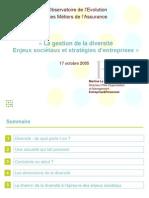 Presentation M LeBoulaire EP
