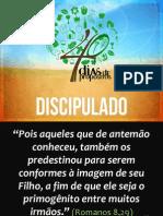 1.3o Prop__sito - Discipulado
