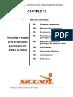 CAP. 13 PRINCIPIOS DE LA PREPARACIÓN...