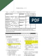 Prueba Parcial de Matematica II Medio, Factorizacion 2