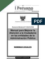 Separata de Normas Legales 2013 (19!06!2013).Desbloqueado