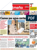 Diario Popular 20-06-13- Quilmeño