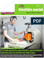Diario Popular 20-06-13 - Gestión social