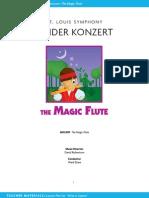 Kk Magic Flute