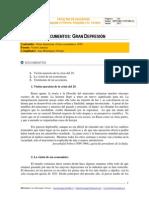Gran Depresic3b3n Documentos