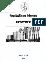 estatuto uni2013