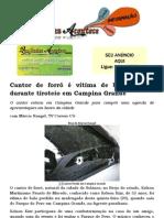 Cantor de forró é vítima de bala perdida durante tiroteio em Campina Grande.docx