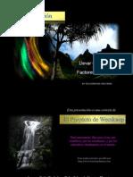 Espanol - Llevar Capacidad y Factores Limitantes