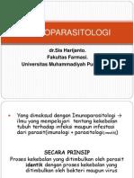 Kuliah 14 Imuno Parasitologi Ump