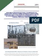 DIRETRIZES BÁSICAS - PRONTUÁRIO DAS INSTALAÇÕES ELÉTRICAS E CERTIFICAÇÕES