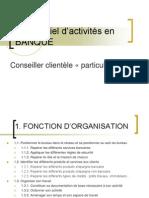 Ref Activites Banque