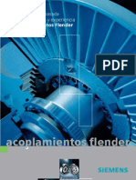 Manuales Catalogos Siemens Acoples MD