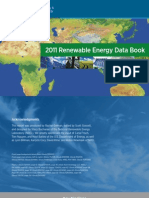 Renewable Energy Data Book