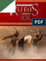 Anotaciones Rudis Diario de Un Gladiador.pdf
