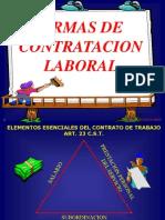Conferencia Formas de Contratacion Laboral - Fenalco