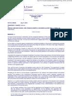 Chavez v. JBC Consti Construction