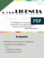 Inteligencia - Ingles - Jimenez, Chire, Villarroel.