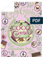 Coco Caramel by Cathy Cassidy Extract