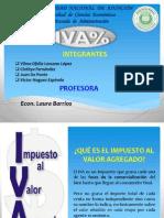 Macro - T.P. IVA