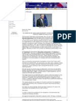 EU Commission Concludes Microsoft Investigation