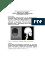 Exploring Human Adaptation Using Ultrasonic Measurement Techniques