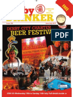 Camra Derby Drinker JUNE/JULY 2013