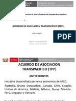 Tpp Comision Salud 19 Jun 13