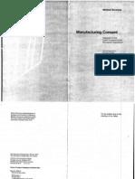 Burawoy ManufacturingConsent-Book 79