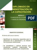 ADMON CAPACITACIÓN  TEMA 1-2009