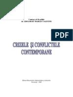 Conflicte contemporane