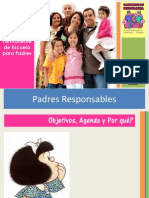 Padres Responsables