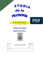 Cuaderno Actividades 2012-2013 Filo