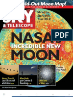 Sky & Telescope - June 2012