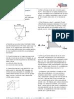 Matematica Geometria Espacial Troncos Exercicios