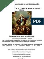 Madre Inmaculada