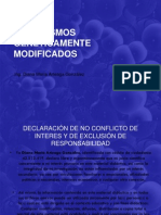 02-OGM Y TRANSGÉNICOS