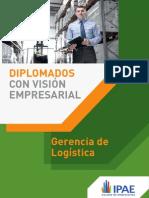 Diplomado de Gerencia Logistica