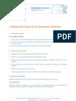 KF  04 -Medida del Estado de las Aislaciones Eléctricas (IC)