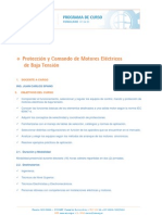 KF  04 -Protección y Comando de Motores Eléctricos (IC)