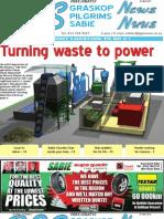 Gps News - Edition 2 - 2013