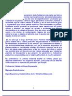 Manual de Produccion de Piensos III