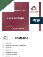 Microsoft PowerPoint - Corte Por Laser.