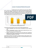 WWWT Market Research Part 1