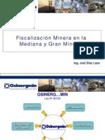 8.Fiscalizacion minera