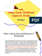 PreSchool in the Valley