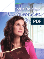God's Role for Women in Ministry - By Doug Batchelor