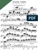 Marco Zani de Ferranti - Op. 10 Fantasie variée.pdf
