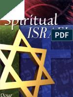 Spiritual Israel - By Doug Batchelor & Steve Wohlberg