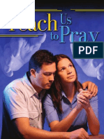 Teach Us to Pray - By Doug Batchelor